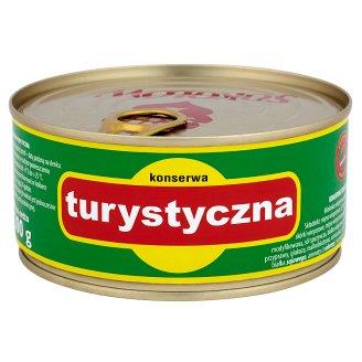 Sokołów Tourist Can 300 g
