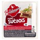 La Boulangère Miękki chleb szwedzki 180 g (6 sztuk)