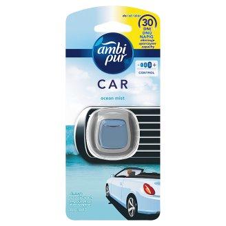 Ambi Pur Car Clip Air Freshener Ocean Mist 1 Unit