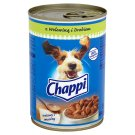 Chappi Complete Food for Adult Dogs with Beef and Chicken 400 g