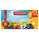 Teekanne World of Fruits Multivitamin Aromatyzowana mieszanka herbatek owocowych 50 g (20 x 2,5 g)
