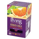 Irving Orange and Lime White Tea 30 g (20 Tea Bags)