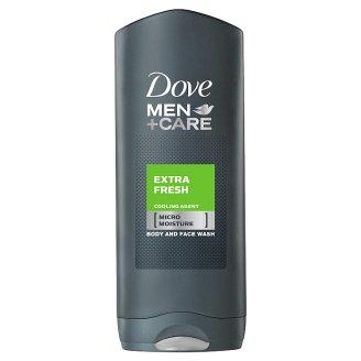 Dove Men Plus Care Extra Fresh Shower Gel 400 ml