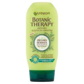 Garnier Botanic Therapy Odżywka do włosów normalnych Zielona herbata eukaliptus & cytrus 200 ml