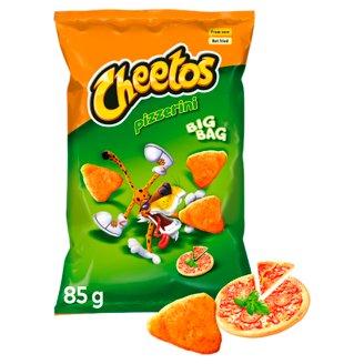 Cheetos Pizza Flavour Corn Snacks 85 g