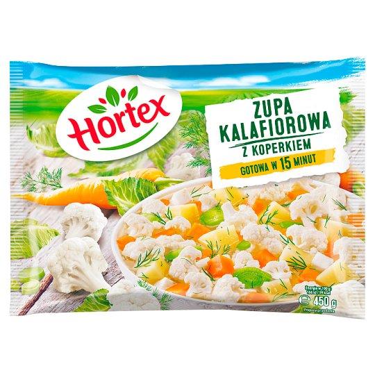 Hortex Cauliflower Soup with Dill 450 g
