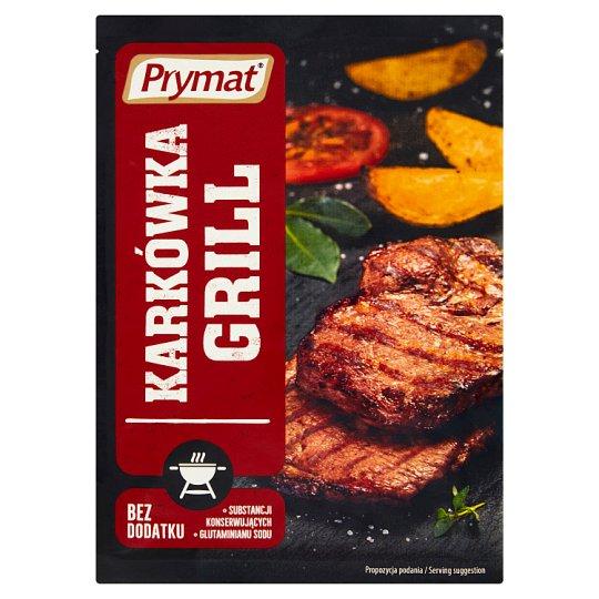 Prymat Grilled Chuck Steak Seasoning 20 g