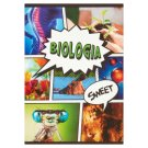 Biology A5 Squared 60 Pages Notebook