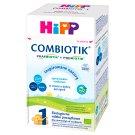 HiPP Combiotik 1 Organic Powdered Milk for Newborns from Birth 600 g