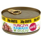 Mega Ryba Tuna Chunks in Vegetal Oil 170 g