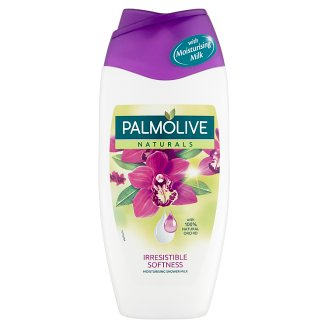 Palmolive Naturals Irresistible Softness Moisturising Shower Milk 250 ml