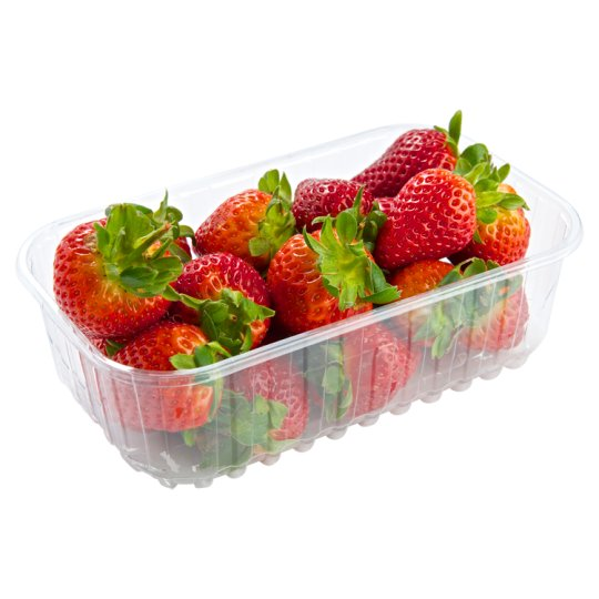 Tesco Strawberries 500 g