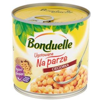 Bonduelle Ugotowane na parze Chickpeas 310 g