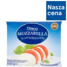Tesco Mozzarella Cheese 100 g