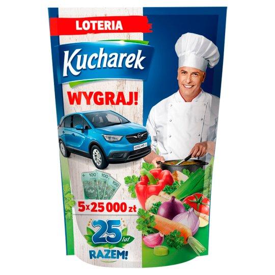 Kucharek Dishes Seasoning 200 g