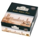 Ahmad Tea Earl Grey Black Tea 200 g (100 Tea Bags)