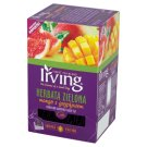 Irving Mango and Grapefruit Green Tea 30 g (20 Tea Bags)
