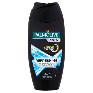 Palmolive Men Refreshing 2w1 Żel pod prysznic i szampon 250 ml