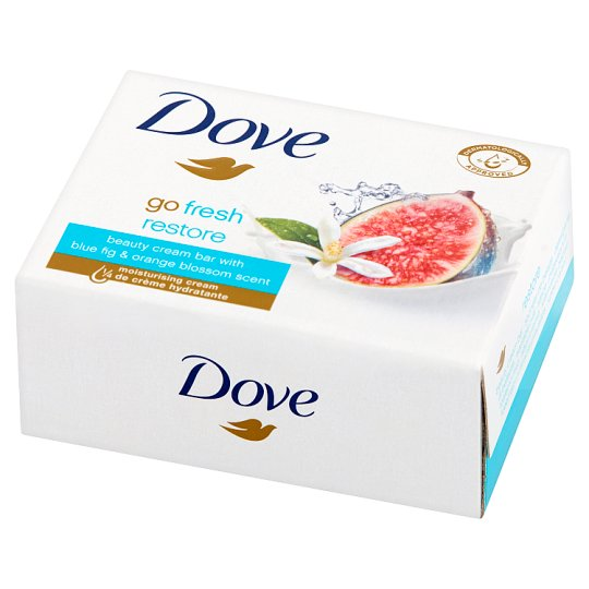 Dove Go Fresh Restore Beauty Cream Bar 100 g