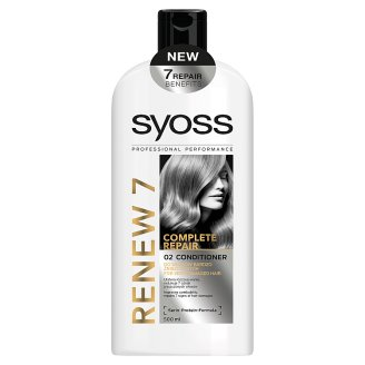 Syoss Renew 7 Complete Repair Odżywka 500 ml