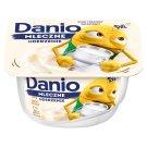 Danone Danio Białe Serek homogenizowany o smaku śmietankowym 140 g