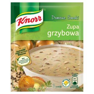 Knorr Domowe Smaki Zupa grzybowa 50 g
