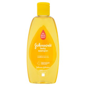 Johnson's Baby Shampoo 200 ml