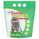 Gatto Bello Silica Cat Litter 2.5 L