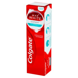 Colgate Max White Expert White Soft Mint Pasta do zębów 75 ml