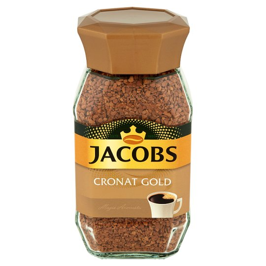 Jacobs Cronat Gold Instant Coffee 100 g