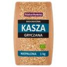 NaturAvena Raw Organic Buckwheat Groats 1 kg