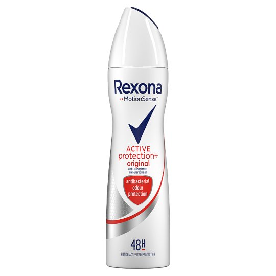 Rexona Motionsense Active Shield Anti-perspirant 150 ml