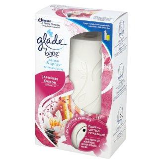 Glade by Brise Sense & Spray Japanese Garden Air Freshener 18 ml