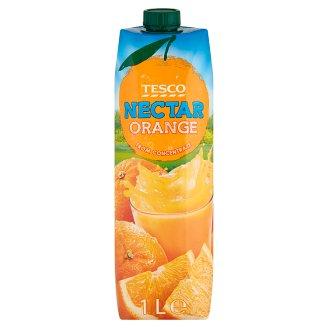 Tesco Orange Nectar 1 L