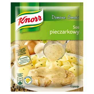Knorr Domowe Smaki Champignon Sauce 27 g