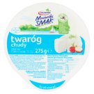 Mlekpol Mazurski Smak Low-Fat Curd Cheese 275 g