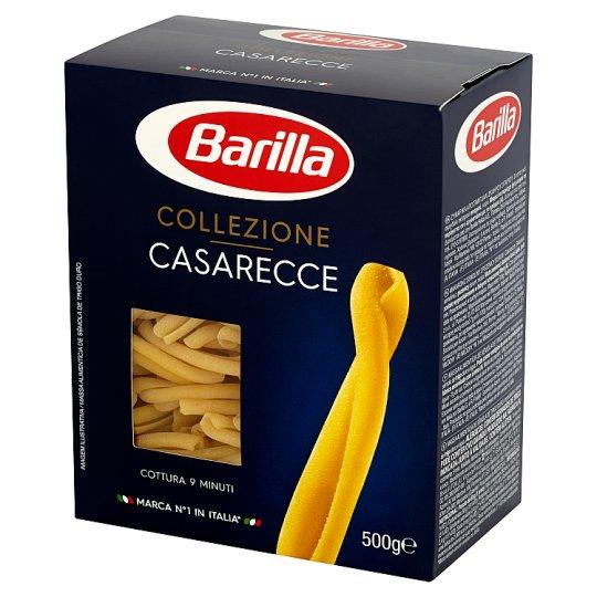 Barilla Collezione Casarecce Pasta 500 g
