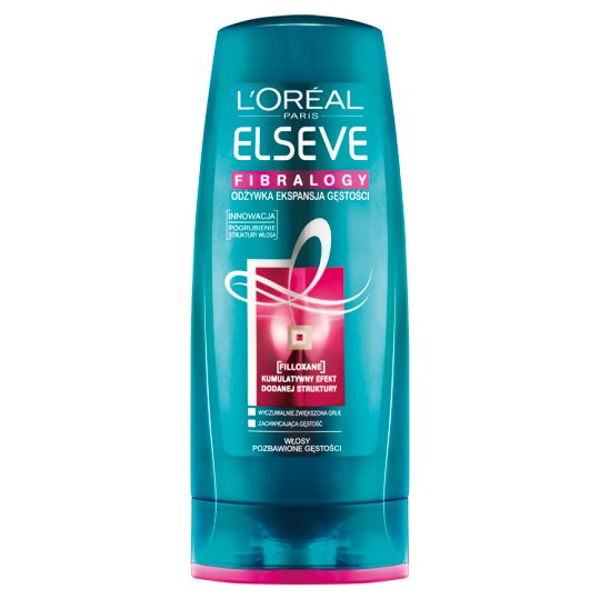 L'Oreal Paris Elseve Fibralogy Density Expansion Conditioner 200 ml