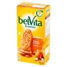 belVita Breakfast Honey & Nuts Wholegrains Cakes 300 g (6 x 50 g)