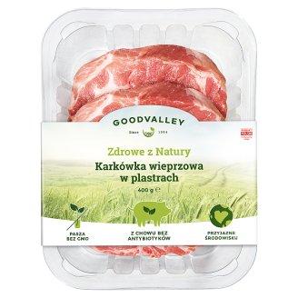 Prime Food Sliced Boneless Pork Neck 400 g