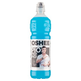 Oshee Multifruit Flavour Isotonic Sports Drink 0.75 L
