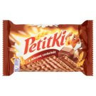Petitki Biscuits in Milk Chocolate 111 g