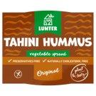LUNTER Tahini Hummus Pasta roślinna 115 g