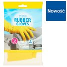 Tesco Size S Rubber Gloves 1 Pair