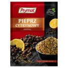 Prymat Ground Lemon Pepper 20 g
