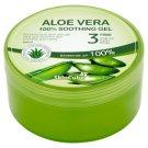 SkinCube Aloe Vera 100% żel kojący 300 ml