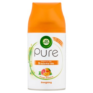 Air Wick Pure Energising Freshmatic Refill 250 ml