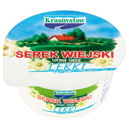Krasnystaw Cottage Cheese Light 150 g