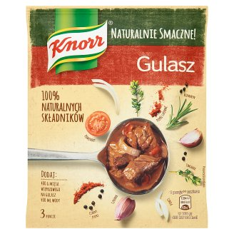 Knorr Goulash 63 g