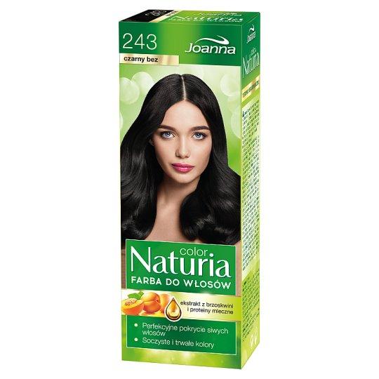 Joanna Naturia color Hair Dye Elder 243